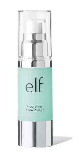 ELF Hydrating Face Primer Review