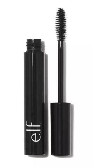 ELF Cosmetics Mineral Infused Mascara Review