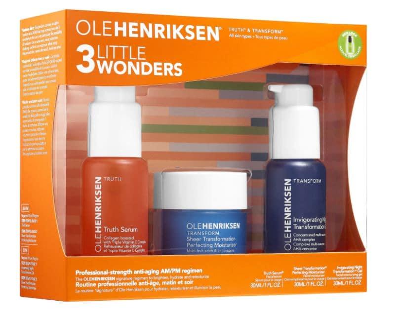 Ole Henriksen 3 little wonders sephora