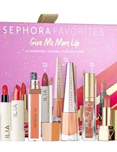 Sephora-Favourites-Give-me-Lip-Gift-Set-2020