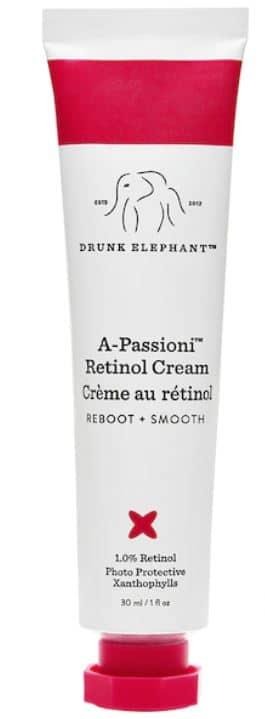 Drunk Elephant A Passioni retinol review