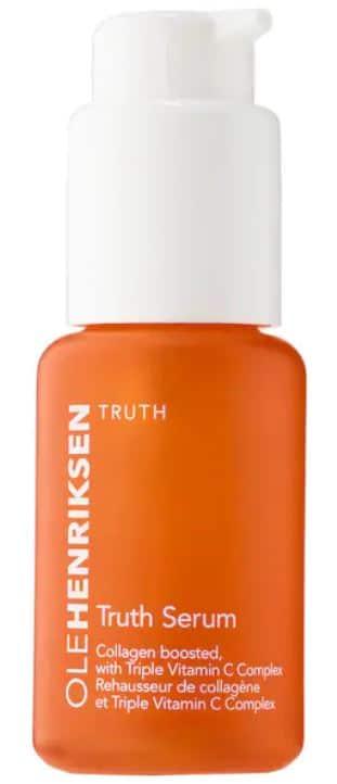Ole Henriksen Truth Serum Vitamin C Review