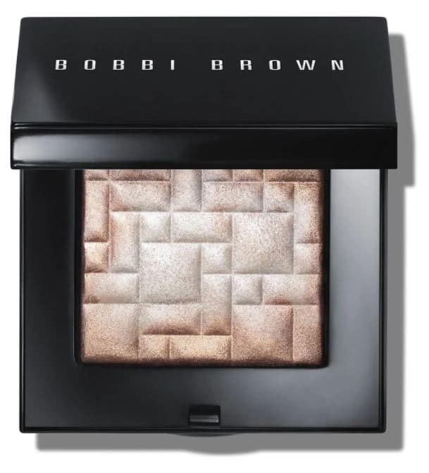 Best selling bobbi brown highlighter