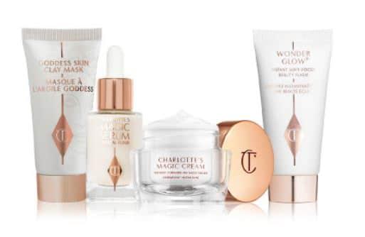Charlotte Tilbury Magic Skin Secrets Kit On Sale