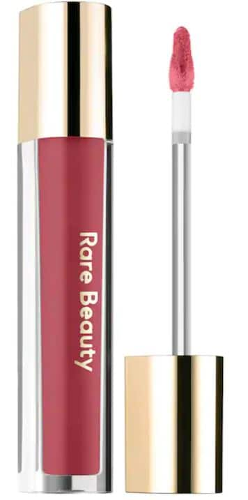 Rare Beauty Stay Vulnerable Collection Glossy Lip Balm - Nearly Mauve