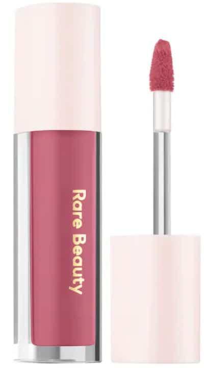Rare Beauty Liquid Eyeshadow - Nearly Mauve swatch