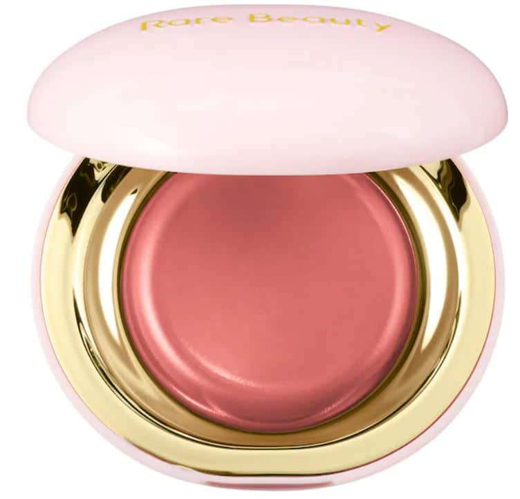 Rare Beauty Stay Vulnerable Melting Cream Blush - Nearly Neutral