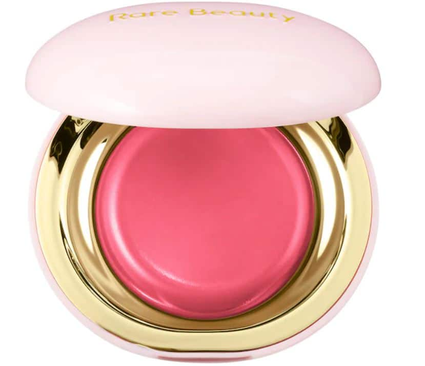Rare Beauty Stay Vulnerable Melting Cream Blush - Nearly Rose
