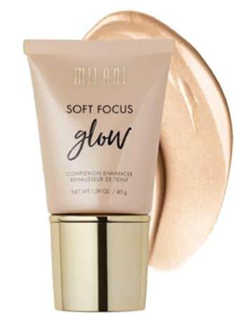 Milani - Soft Focus Glow in Nude Glow