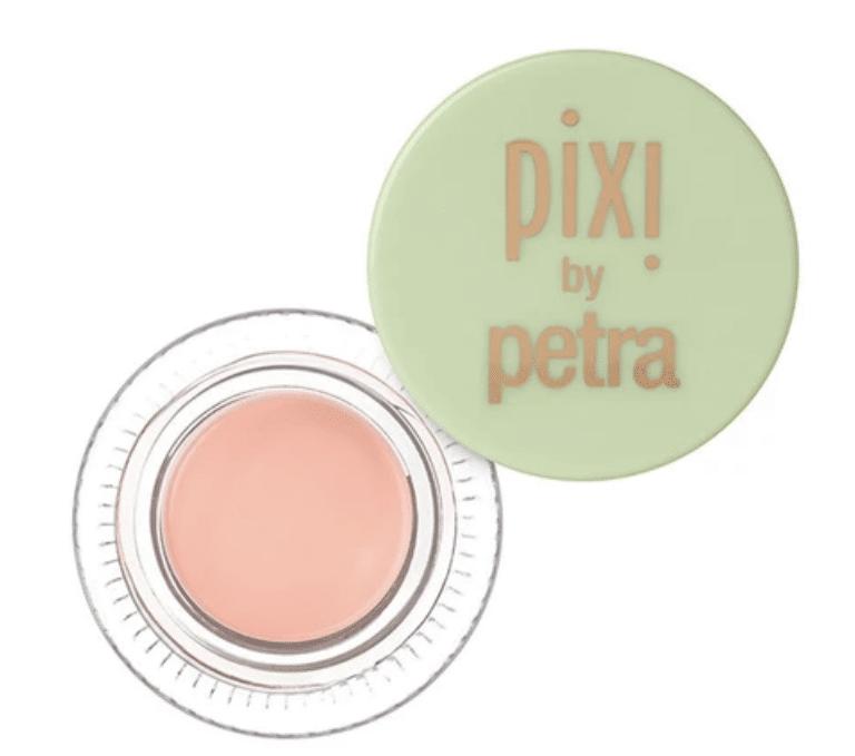 Pixi dupe for Becca cosmetics under eye brightener