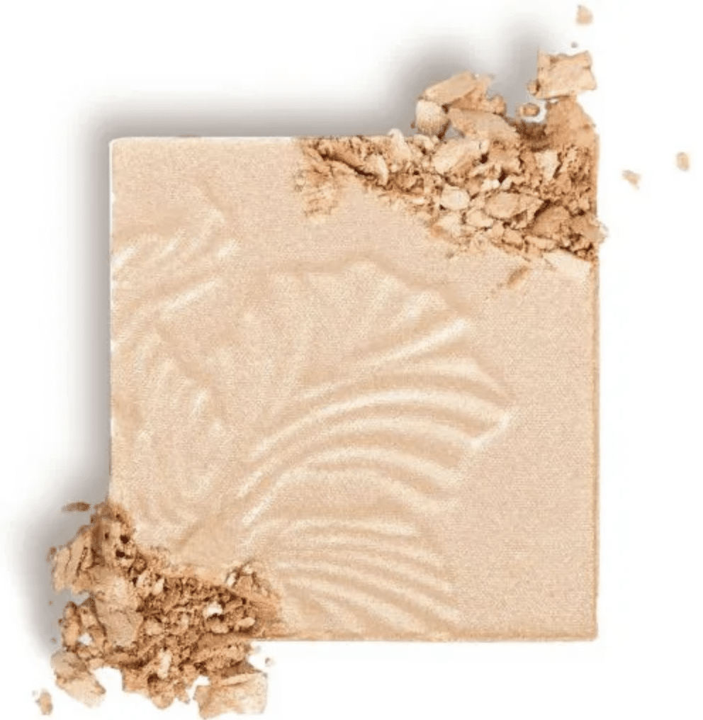 Wet n Wild dupe for Becca Cosmetics Champagne Pop