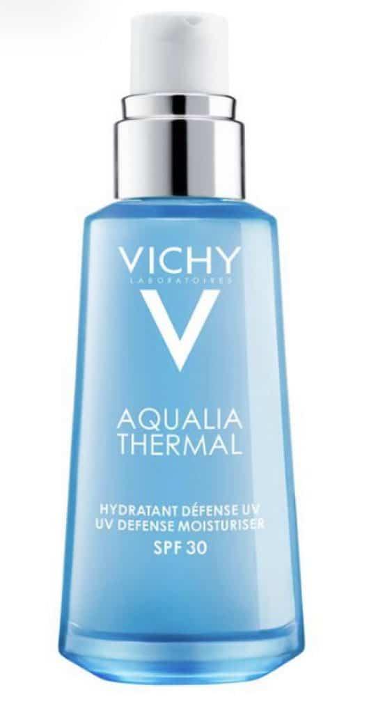 Vichy Aqualia Thermal moisturizer review