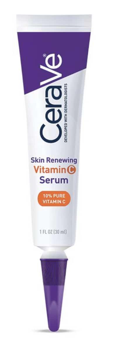 Vitamin C cerave review