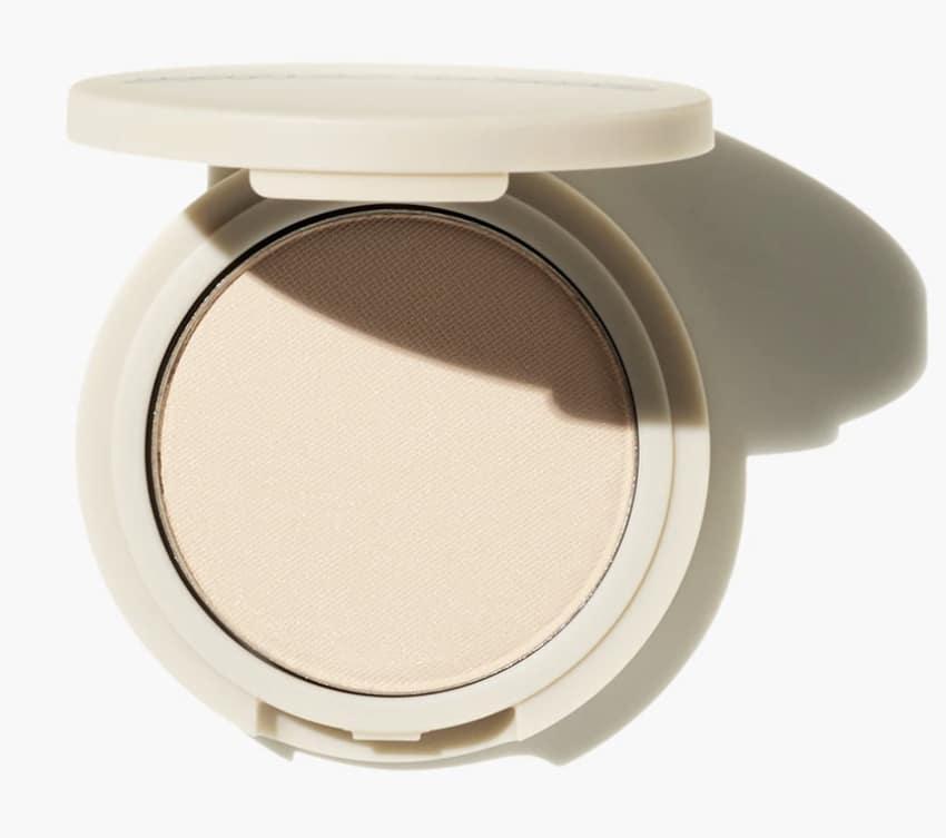Jones road the best eyeshadow swatch cream