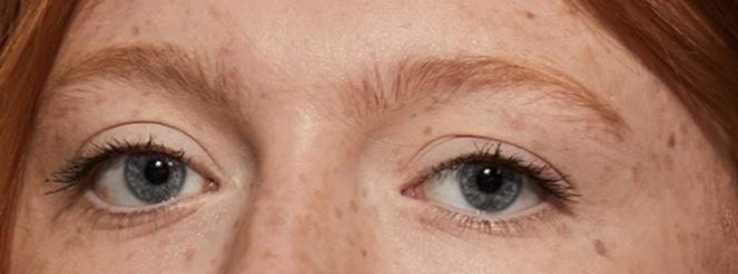 Jones road eyeshadow swatch chic