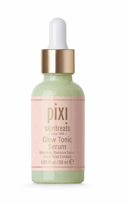 Pixi glow tonic serum buy in Canada where
