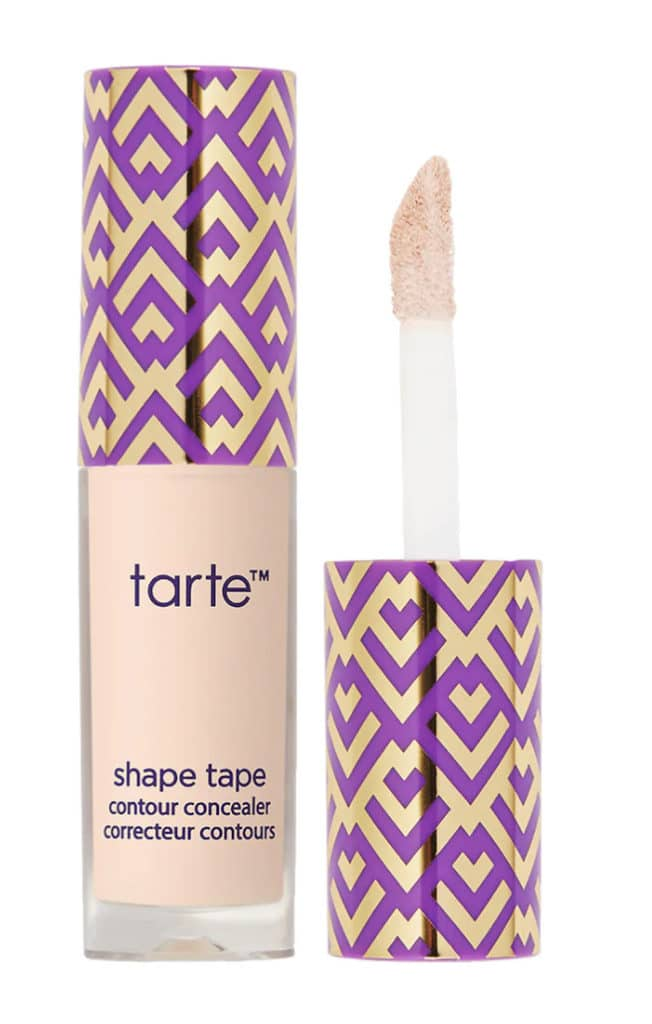 Tarte shape tape now available in canada at sephora