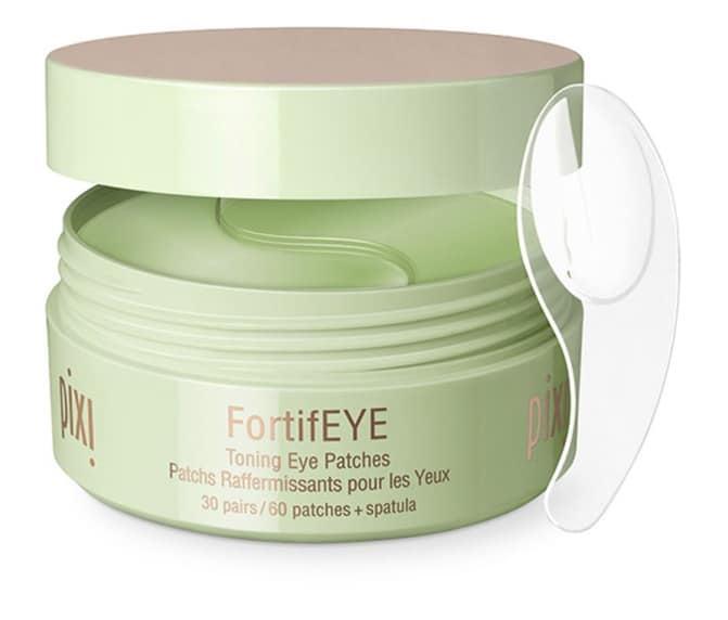 Where to buy Pixi eye patches in canada